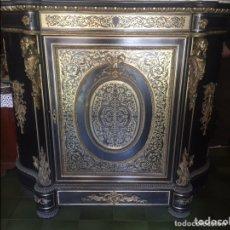 Antigüedades: ENTREDOS FRANCÉS NAPOLEÓN 132X120X45CM. Lote 237355525