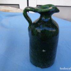 Antigüedades: ACEITERA DE ÚBEDA JAÉN. Lote 237612450