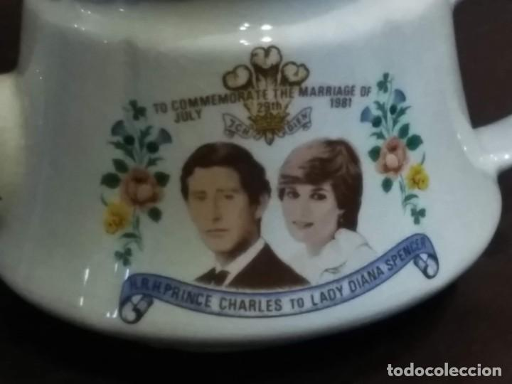 Antigüedades: Tetera - Cup teapot Price & Kensington. Made in England - Foto 8 - 188501025