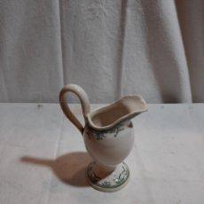 Antigüedades: PRECIOSA Y DELICADA JARRITA DE RIBESALBES. Lote 237873930
