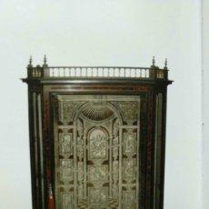 Antigüedades: VITRINA SIGLO XVIII 134X103X32. Lote 238013350