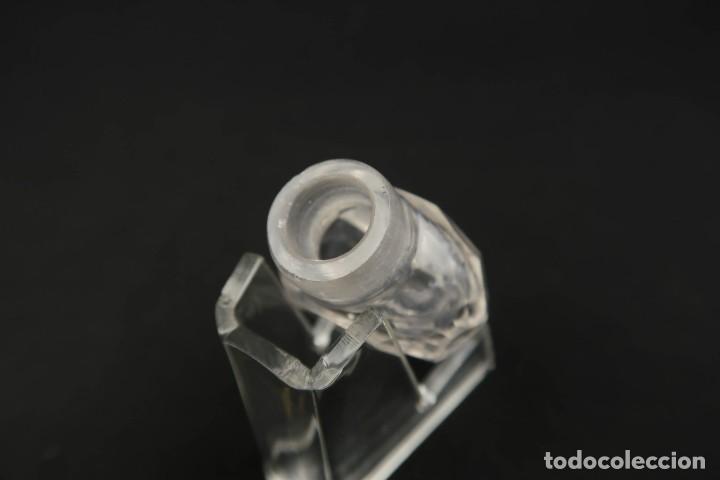 Antigüedades: Antiguo Frasco de Cristal - Foto 4 - 238109080