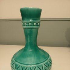 Antigüedades: JARRON BONDIA MANISES. Lote 238126370