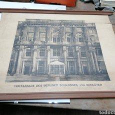 Antigüedades: MUSEO DE BERLÍN. Lote 238293250