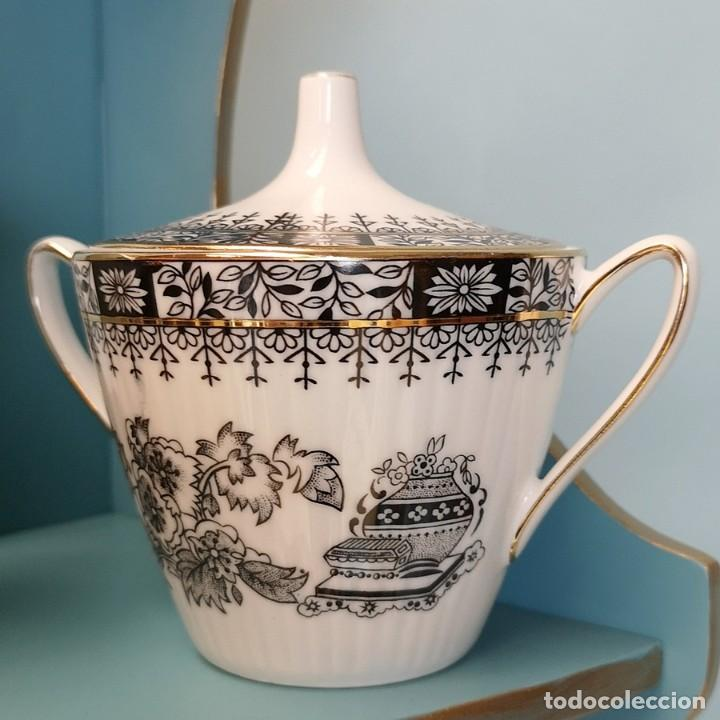 Antigüedades: Juego Café Santa Clara - Foto 4 - 238457060