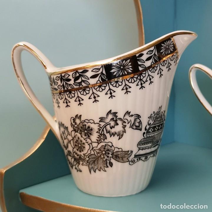 Antigüedades: Juego Café Santa Clara - Foto 5 - 238457060