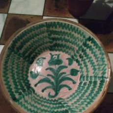 Antigüedades: LEBRILLO. Lote 238514420