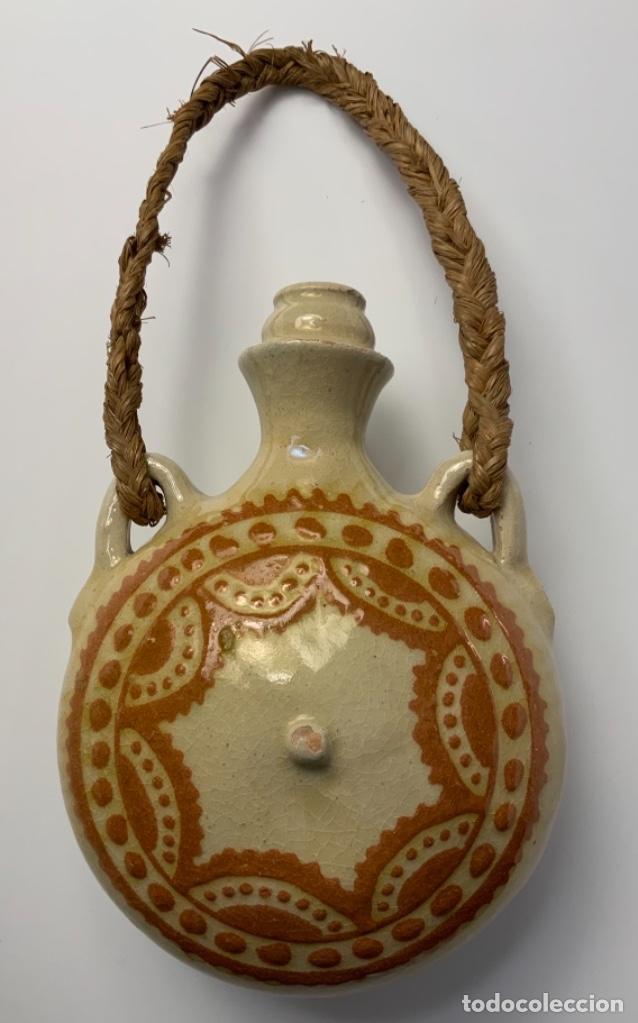 CANTIMPLORA TITO DE ÚBEDA (Antigüedades - Porcelanas y Cerámicas - Úbeda)