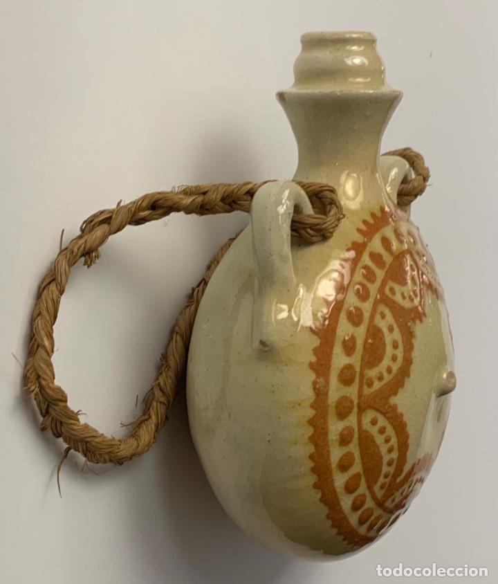 Antigüedades: CANTIMPLORA TITO DE ÚBEDA - Foto 4 - 238659530