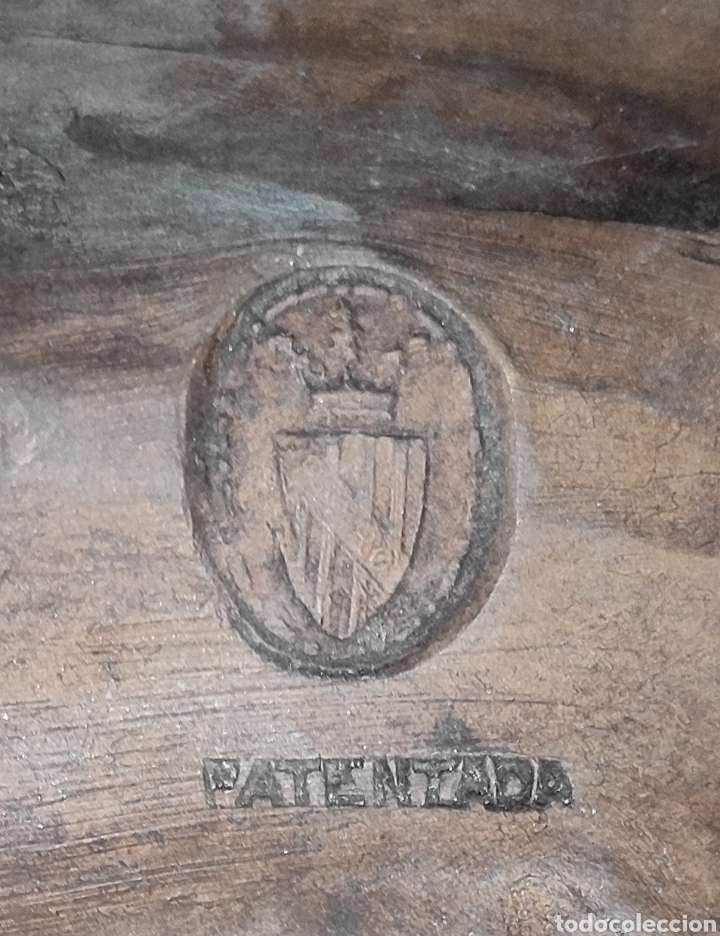 Antigüedades: Escultura Terracota Antonio Peyro Mezquita - Sevillana - Andaluza - - Foto 12 - 104517207