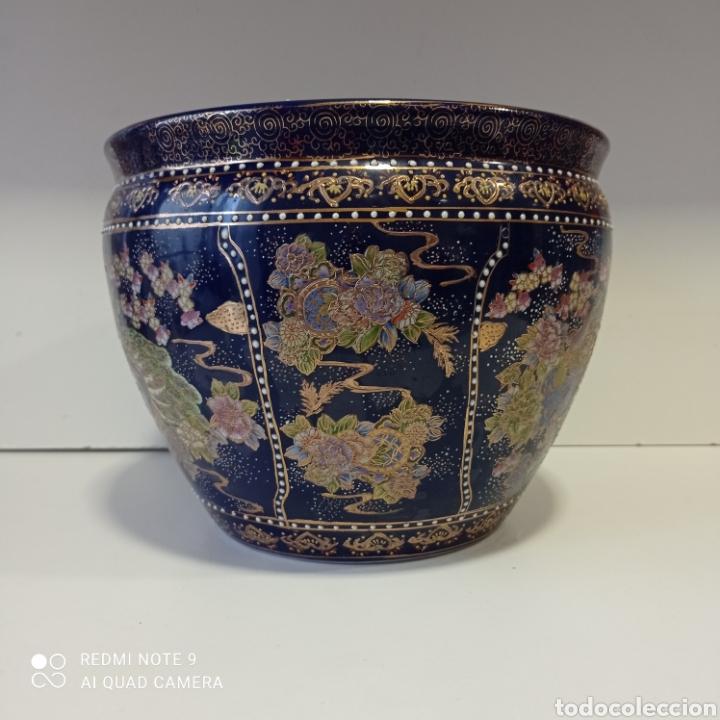 Antigüedades: Jarrón chino - Foto 2 - 239442220