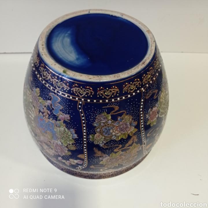 Antigüedades: Jarrón chino - Foto 4 - 239442220