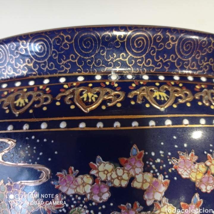 Antigüedades: Jarrón chino - Foto 5 - 239442220