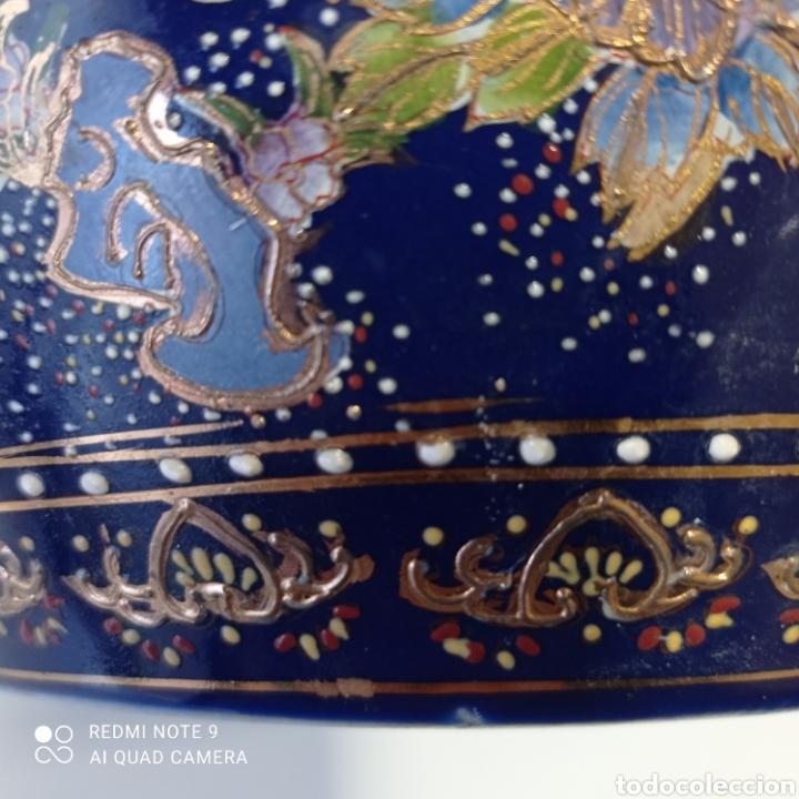 Antigüedades: Jarrón chino - Foto 6 - 239442220