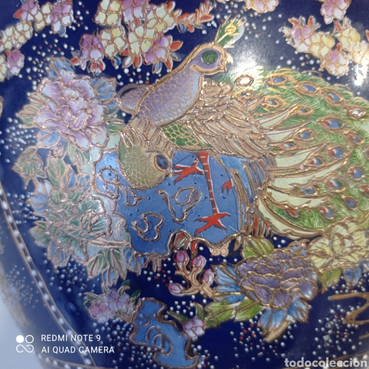 Antigüedades: Jarrón chino - Foto 7 - 239442220