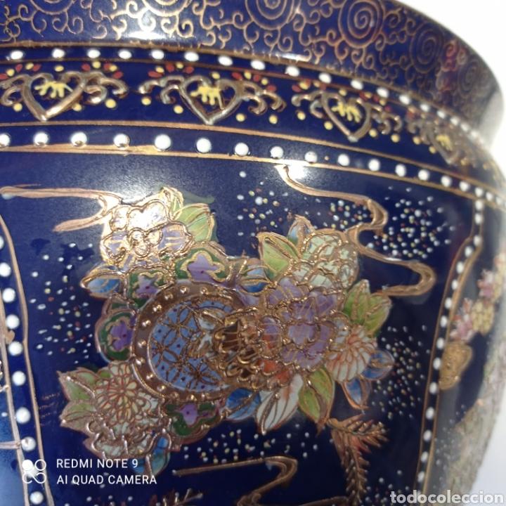 Antigüedades: Jarrón chino - Foto 8 - 239442220