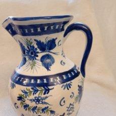 Antigüedades: JARRA DE AGUA FIGAS RIBESALBES MUY BUEN ESTADO. Lote 239447725