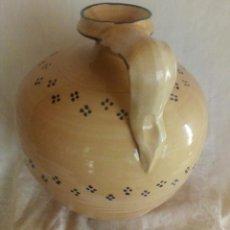 Antigüedades: GRAN PERULA ANDALUZA - ACEITERA GLOBULAR.. Lote 239650495