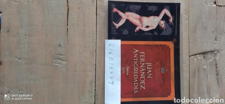 Antigüedades: Antigua orza o tinaja de guadix 83 cm. - Foto 8 - 236457435