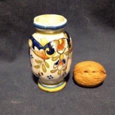 Antigüedades: JARRONCITO CERÁMICA DESVRES, MEDIADOS S. XX. Lote 239912950