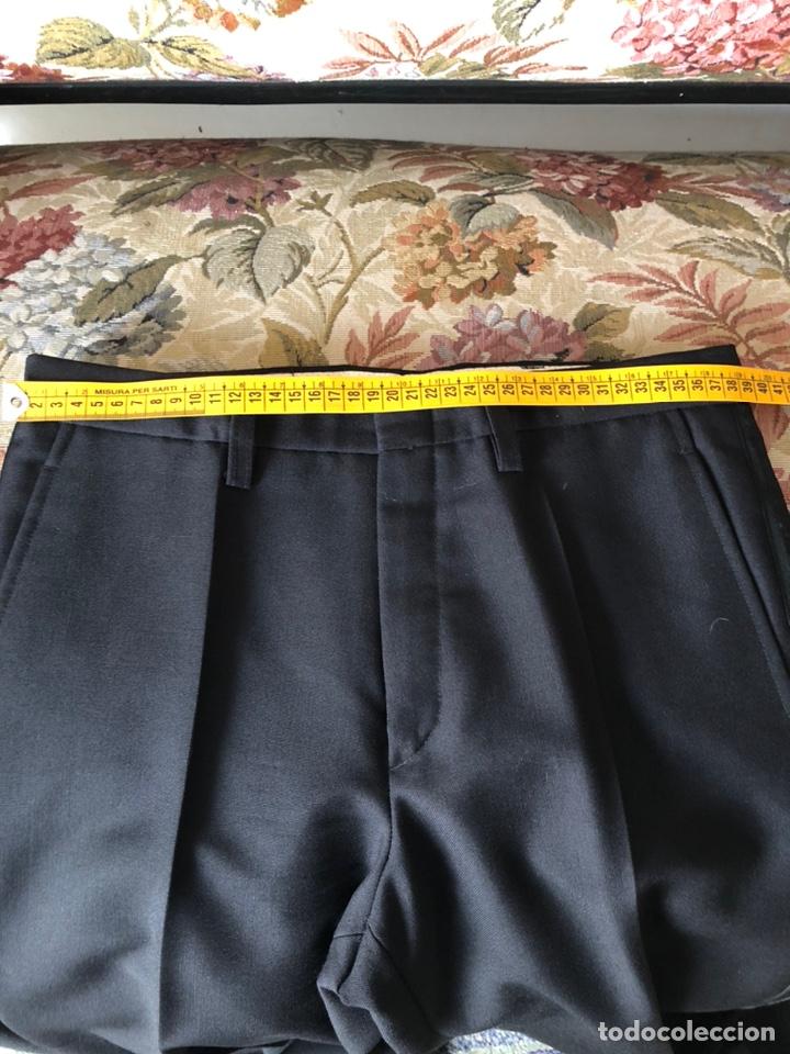 Antigüedades: Traje chaqueta esmoquin cadete - Foto 7 - 217572966