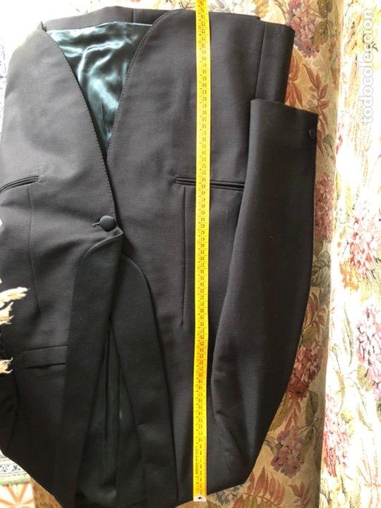 Antigüedades: Traje chaqueta esmoquin cadete - Foto 11 - 217572966