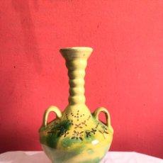 Antigüedades: PRECIOSA JARRA ÚBEDA GÓNGORA. Lote 239993000