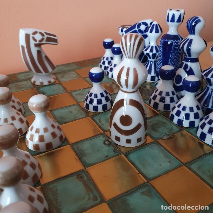 Antigüedades: AJEDREZ DE SARGADELOS - Foto 8 - 240025965