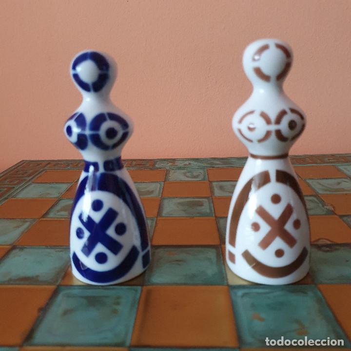 Antigüedades: AJEDREZ DE SARGADELOS - Foto 11 - 240025965