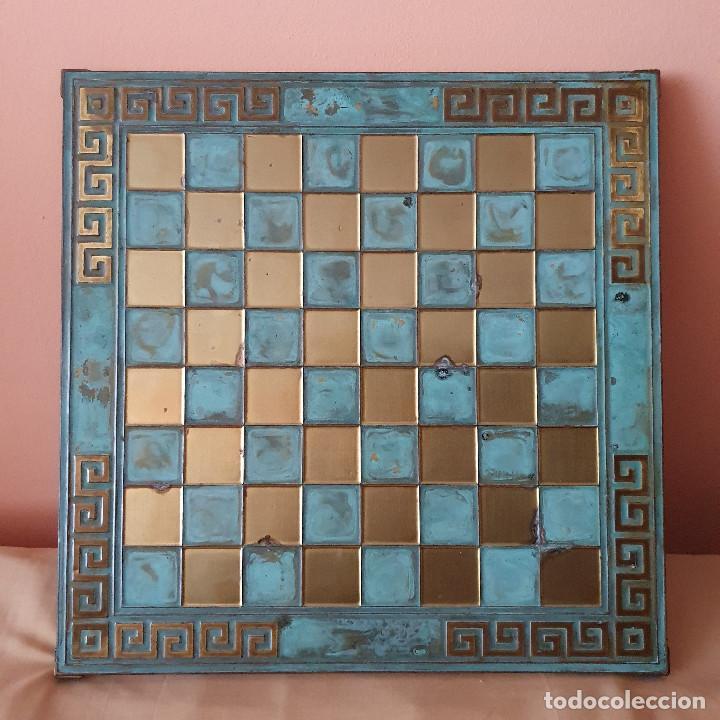 Antigüedades: AJEDREZ DE SARGADELOS - Foto 20 - 240025965