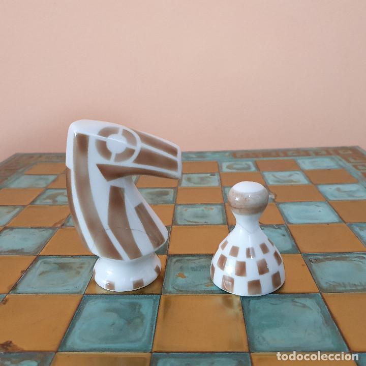 Antigüedades: AJEDREZ DE SARGADELOS - Foto 23 - 240025965