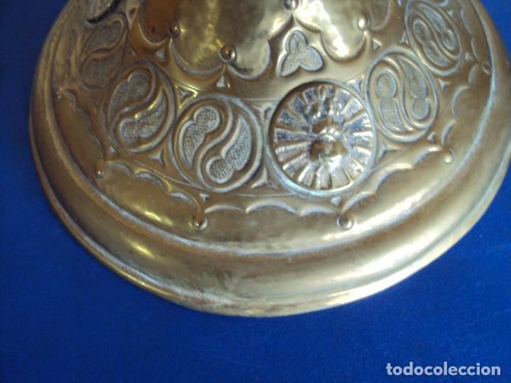 Antigüedades: (ANT-210256)ANTIGUO COPON CALIZ - Foto 2 - 240173575