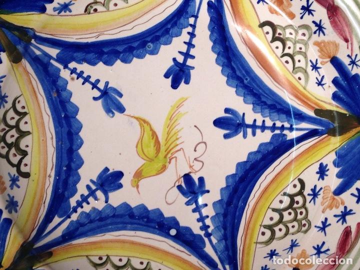 Antigüedades: Cerámica de Manises - Foto 2 - 240225240