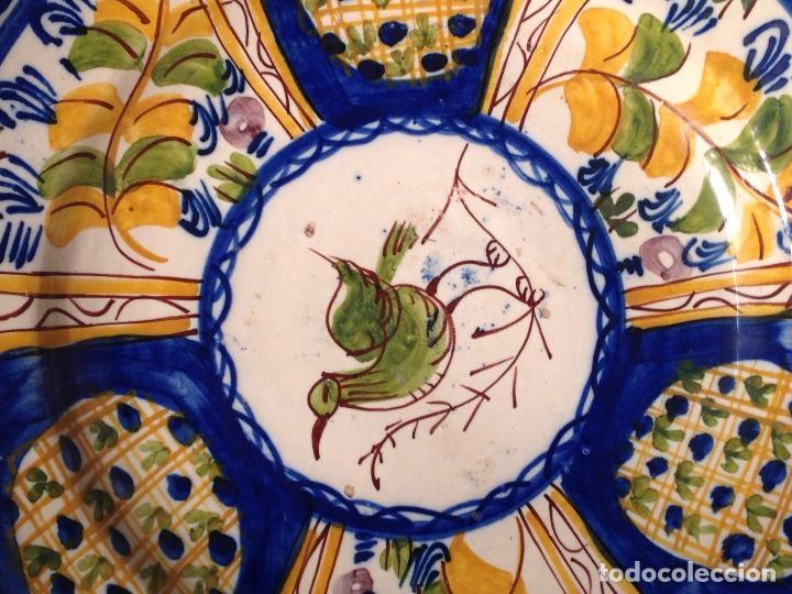 Antigüedades: Cerámica de Manises - Foto 2 - 240225720