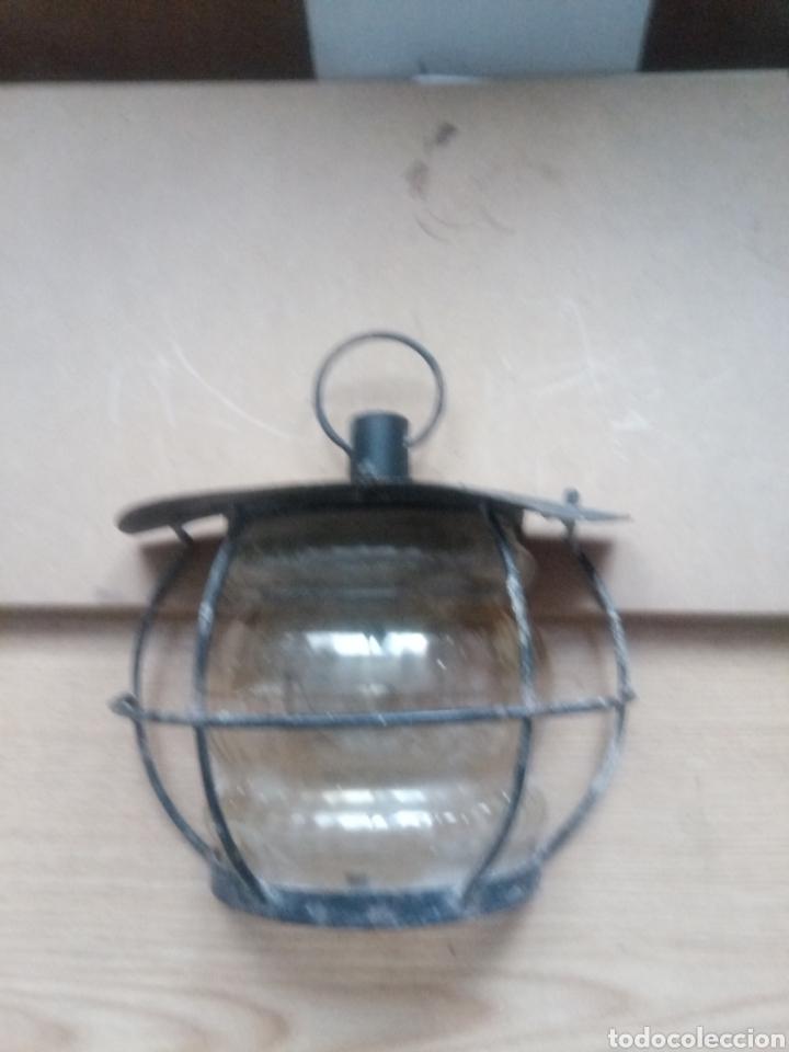 FAROLILLO O APLIQUE (Antigüedades - Iluminación - Apliques Antiguos)