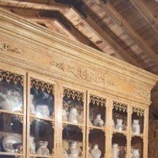 Antigüedades: LIBRERÍA SIGLO XI X. Lote 241191200