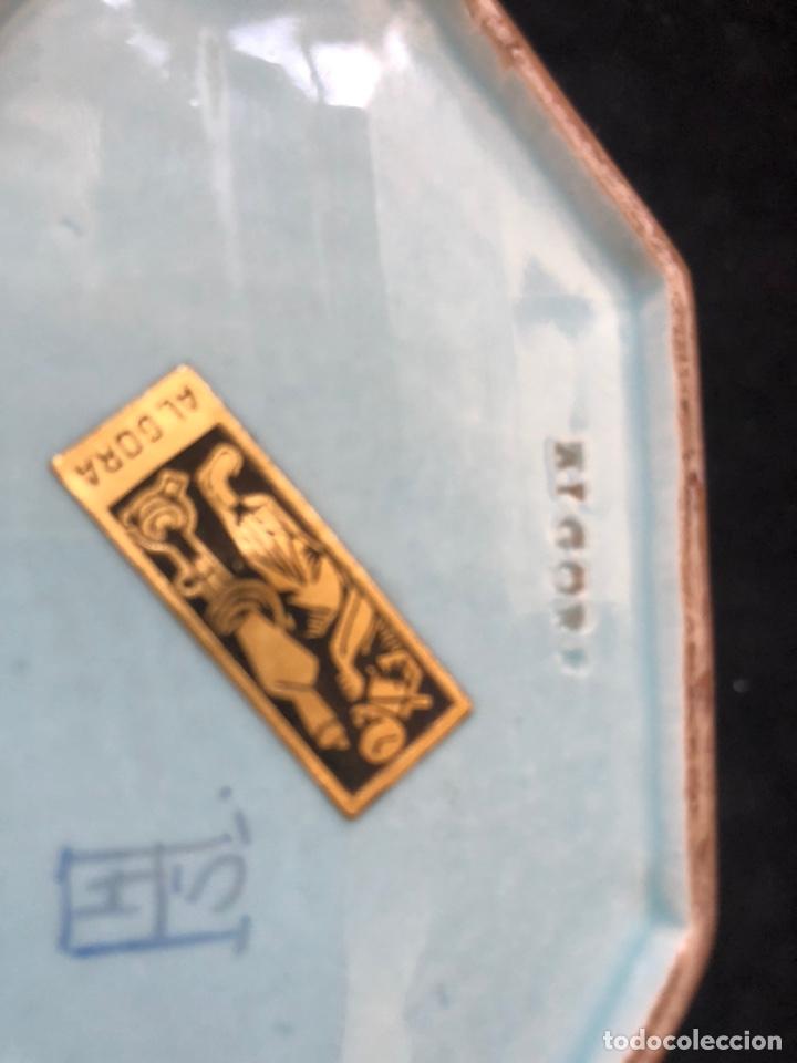 Antigüedades: Cerámica de algora,leon foo. - Foto 3 - 241196905