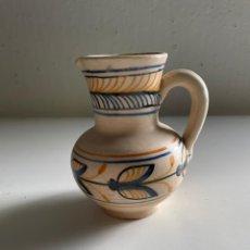 Antigüedades: JARRA CHACON TALAVERA. Lote 241421980