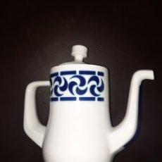 Antigüedades: CAFETERA,TETERA DE SARGADELOS.. Lote 241845880