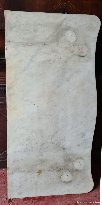 Antigüedades: COMODA EN MADERA DE PALISANDRO. ESTILO ISABELINO. MARQUETERIA DE BOJ. SIGLO XIX. - Foto 31 - 242040395