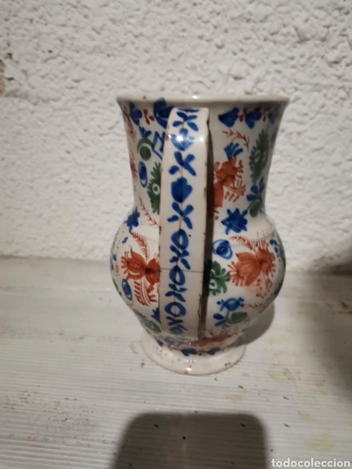 Antigüedades: Jarra de pico - Foto 4 - 242266065