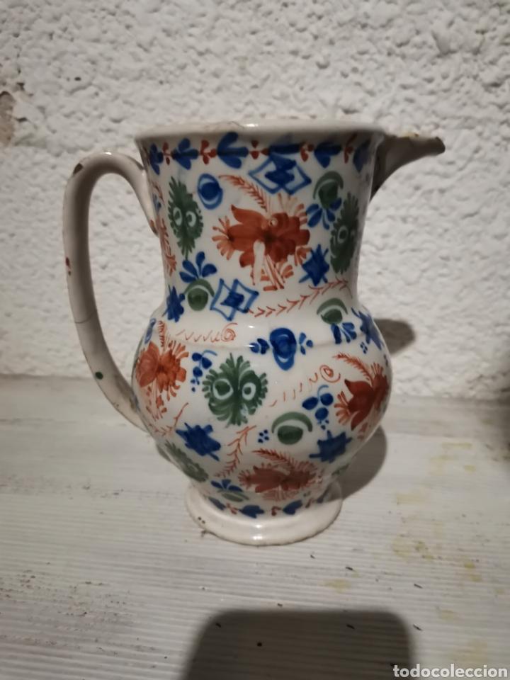 Antigüedades: Jarra de pico - Foto 5 - 242266065