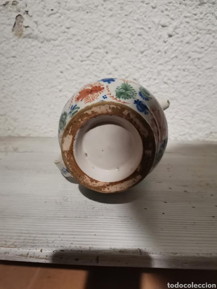 Antigüedades: Jarra de pico - Foto 6 - 242266065