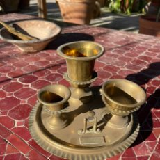 Antigüedades: CORTA PUROS. Lote 242289100