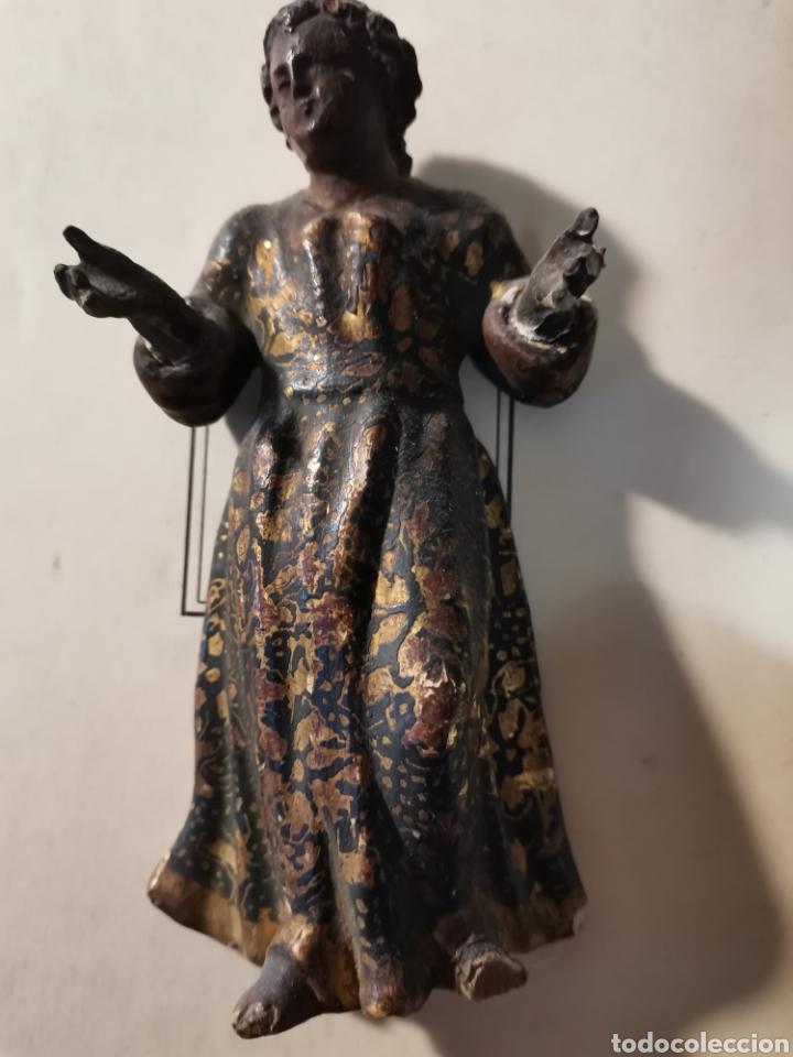 Antigüedades: Hornacina buen pastor - Foto 5 - 242264920