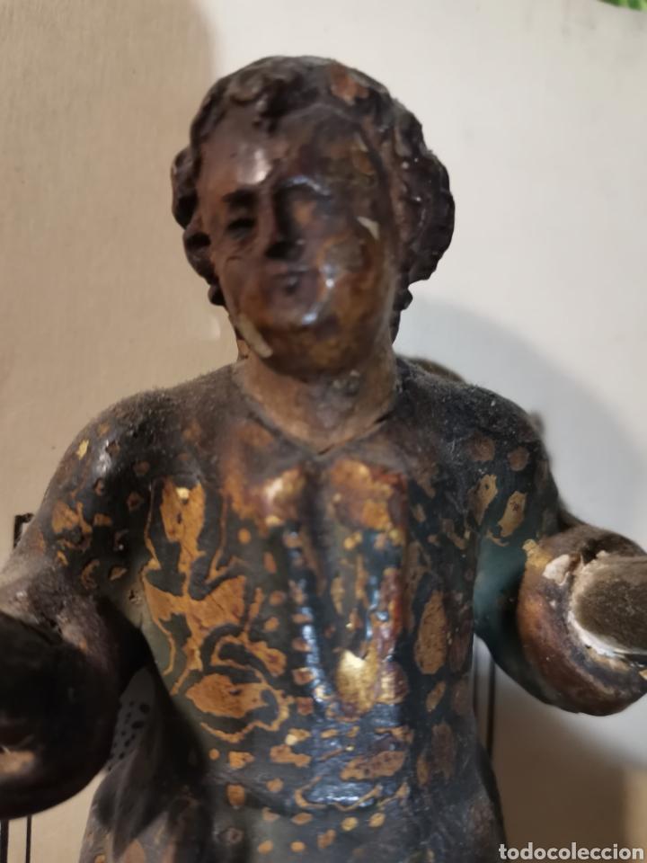 Antigüedades: Hornacina buen pastor - Foto 6 - 242264920