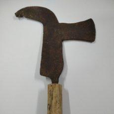 Antiquités: HOZ HACHA ANTIGUA PODONA. Lote 242865545