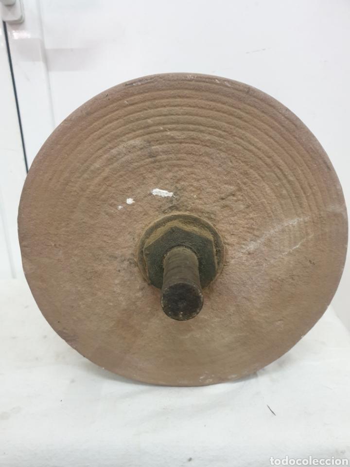 Antigüedades: Piedra de amoladora - Foto 5 - 242985205