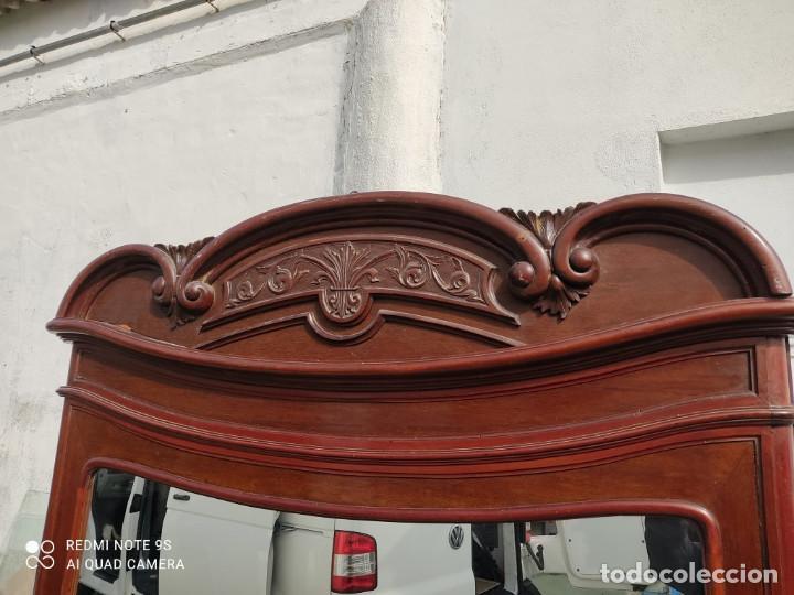 Antigüedades: mueble tovador artenova-modernista - Foto 5 - 243017190