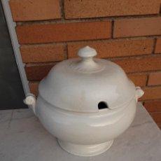 Antigüedades: SOPERA SANDEMAN MAC DOUGALL. Lote 243036380